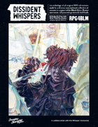 Dissident Whispers