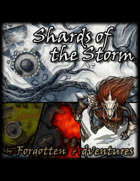 Shards of the Storm - Collaboration