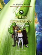 AEIOUS Cyclopaedia: The Qarin Race