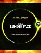 AEIOUS: Rules Master Pack [BUNDLE]