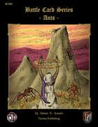 Battle Cards - Ants