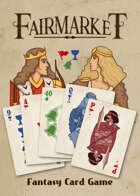 Fairmarket Deck