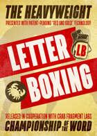 Letter Boxing
