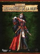 WJDR: Les Maîtres de la Nuit