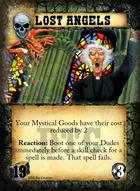 Lost Angels - Custom Card