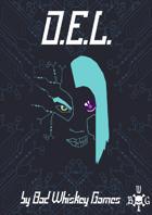 D.E.L. (Disposable Electronic Loads)