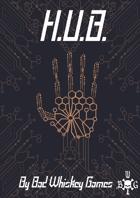 H.U.B. (Human Upgrade Board)