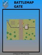 Battlemap Gate