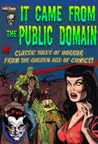 It Came From The Public Domain #6