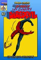 80 Years of Lev Gleason's Dare-Devil #2