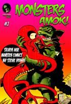 Monsters Amok!