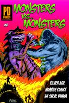 Monsters Vs. Monsters