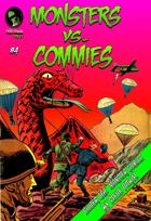 Monsters Vs. Commies