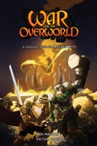 Wicked Ones: War for the Overworld