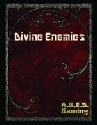 Divine Enemies