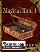 Magical Haul One