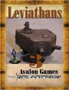 Leviathans 3