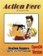 Action Hero, D6 Version