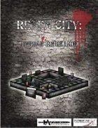 Reven City Board Game