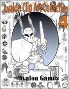 Avalon Clip Art Collection 4
