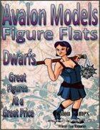 Avalon Models, Dwarfs