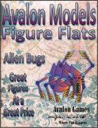 Avalon Models, Alien Bugs
