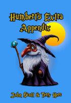 Humbert's Extra Appendix
