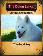 Dying Lands - Curious Encounters 1