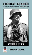 Combat Leader: Core Rules