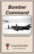 Bomber Command (Battle over Britain Series)