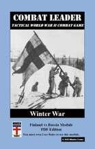 Combat Leader: Winter War