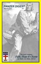 Panzer Digest #11 (Minden)