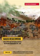 Frontline The Miniature Game - Pazifik & Südostasien - Basisregelwerk