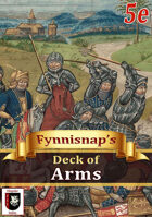 557309-Fynnisnap's Deck of Arms-2018-10-02