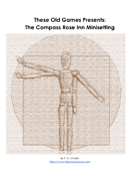 Compass Rose Inn Minisetting