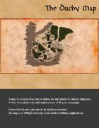 The Duchy Map