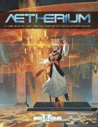 Aetherium Core Rulebook