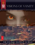 Visions of Vanity