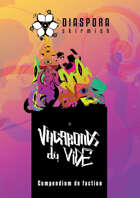 Les Vagabonds du Vide - Diaspora