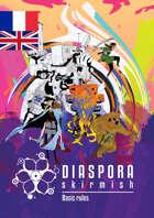 Diaspora Skirmish - ENG - Basic Rules