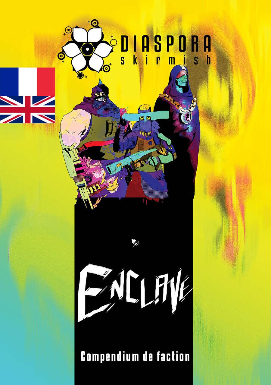 The Enclave - Diaspora