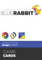 BLUErabbit Game Cards English