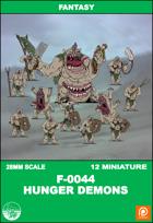 F-0044 - HUNGER DEMONS