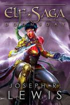 Elf Saga: Doomsday (Book 1)
