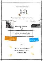 The Plotonomicon