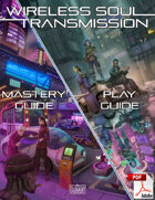 Wireless Soul Transmission Digital Duo [BUNDLE]