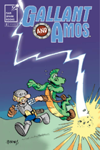Gallant And Amos #2