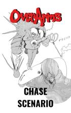 Over Arms - Chase Scenario