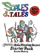 Scales & Tales