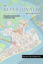 TBM-ADJ02 - Plan de la ville d'Atlantic City
